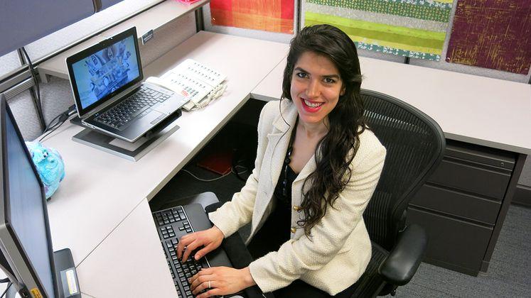SCE internship program