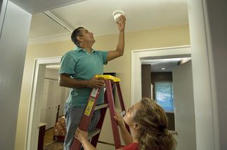 Daylight Saving Time: Set Your Clocks and Change Your Smoke Detector Batteries Too