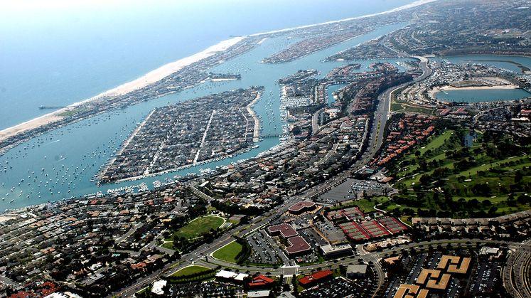 Newport Beach Earns $152,500 in Rebates for Energy Efficiency Measures