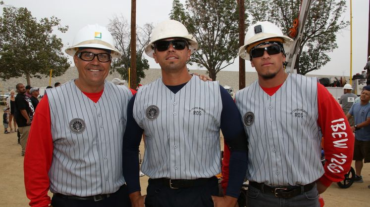 2014 SCE Lineman's Rodeo