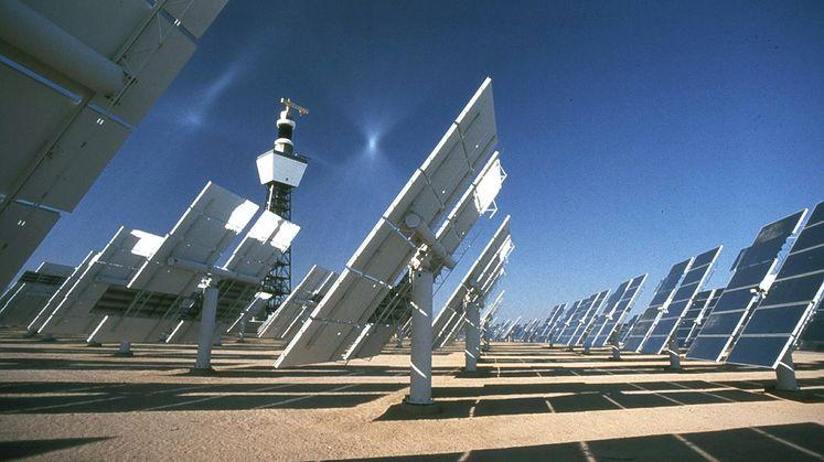 Solar to SoCore