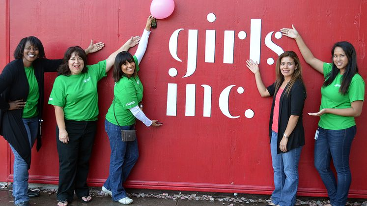 Girls Inc. of Orange County