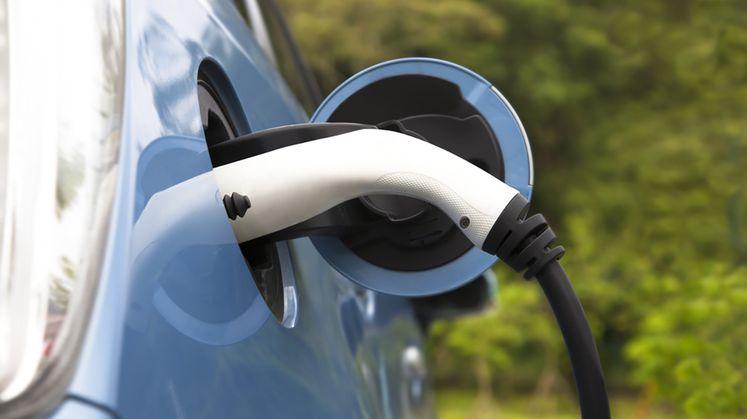 EV Plug-In