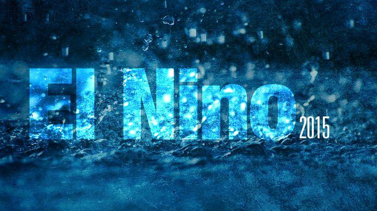 Gearing Up for El Nino