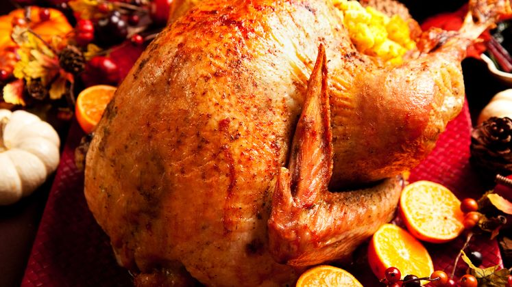 Safety Deserves a Place at the Thanksgiving Table