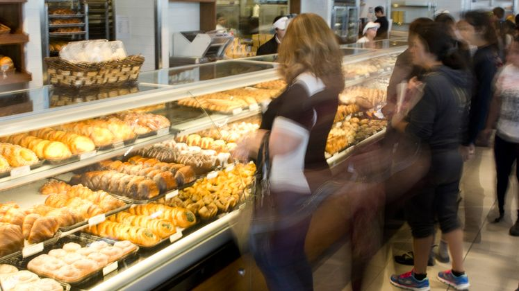 Porto's Bakery and Energy Efficiency