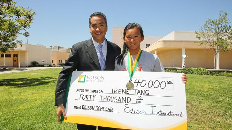 Edison Scholars South Pasadena