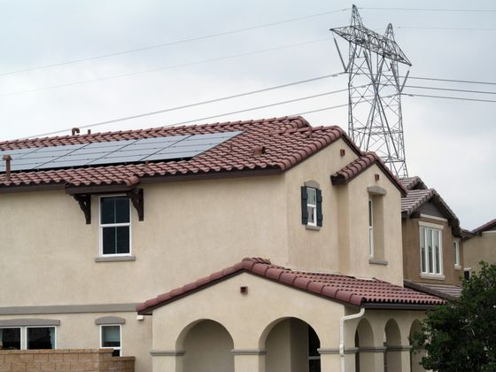 Zero Net Energy buildings