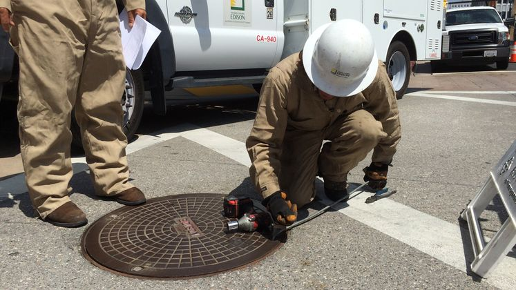 SCE Taking Corrective Measures Following This Summer's Long Beach Power Outages