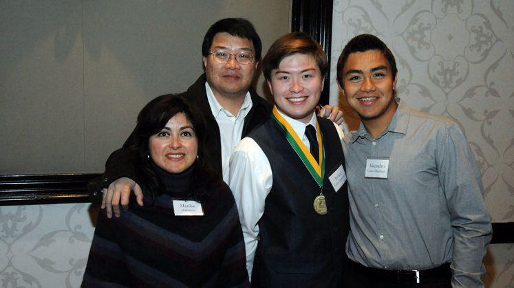Edison Scholars Mentor