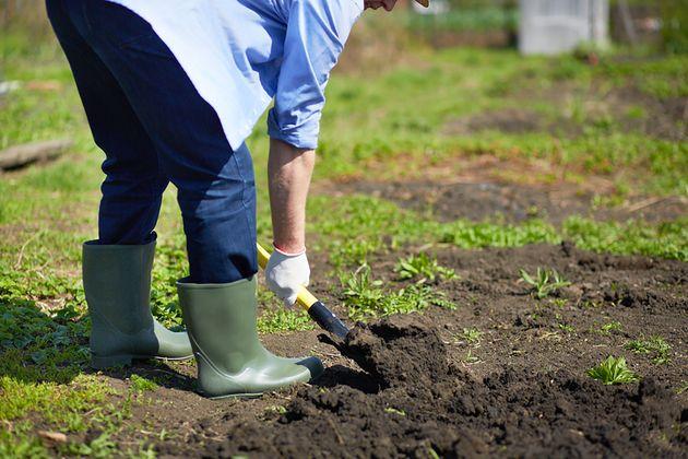 National Safe Digging Month
