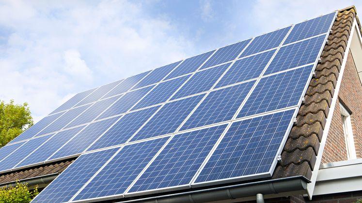 如何開始使用太陽能