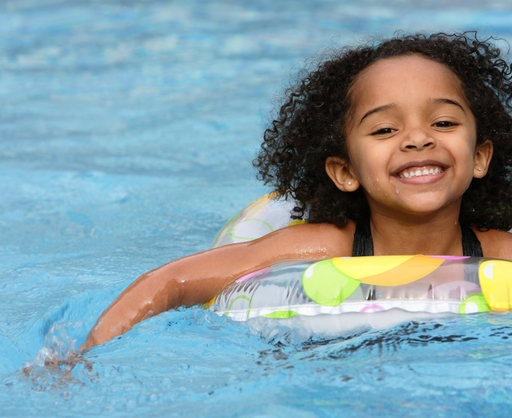 electrical safety and pools