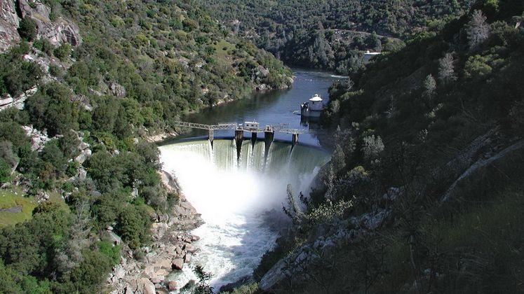Dam 6 Powerhose 8 20001