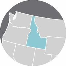 Regence BlueShield of Idaho at a Glance