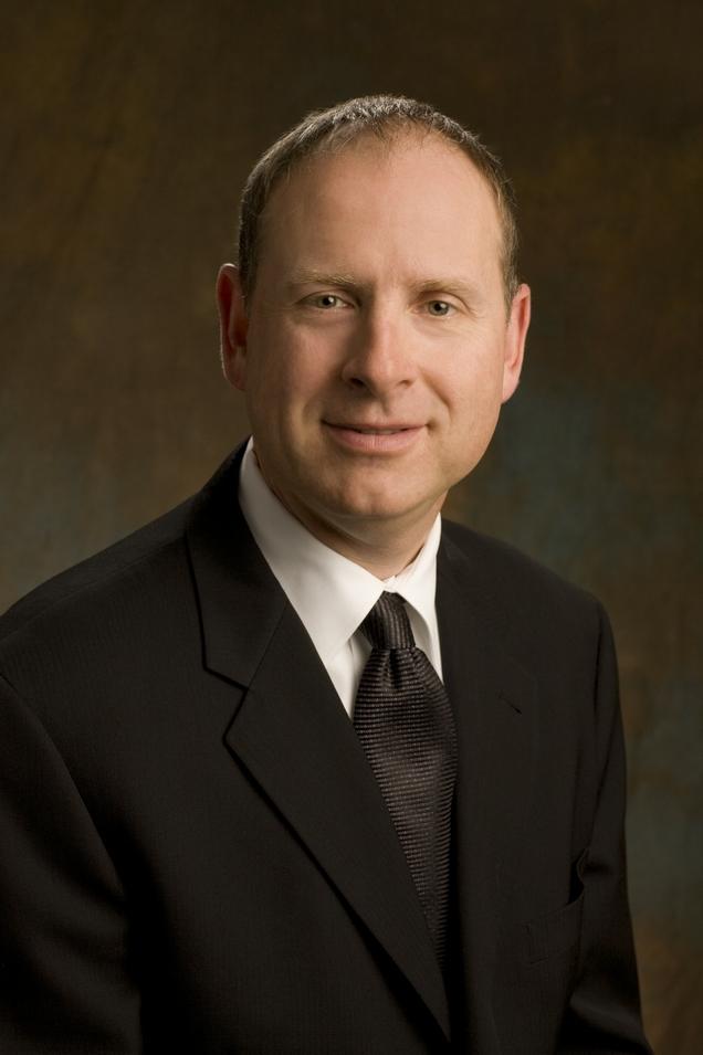 Jonathan Hensley