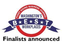 Which companies are the best workplaces in Washington? Meet the finalists