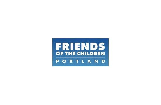 Friends of the Children named a Regence Community Partnership Organization