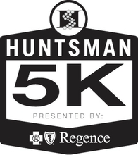 Huntsman 5K Event