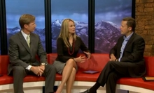 Be Well Utah: Dr. Mark Hiatt and daily exercise