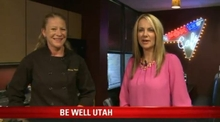 Be Well Utah: Delicious and healthy twist on breakfast favorite