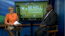 Be Well Washington: 3 ways to help teens balance their busy lives