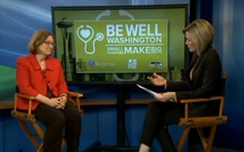 Be Well Washington: Breast cancer awareness, prevention & early detection; What you need to know that you may not
