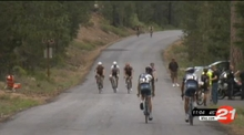 Cascade Cycling Classic back with BlueCross BlueShield