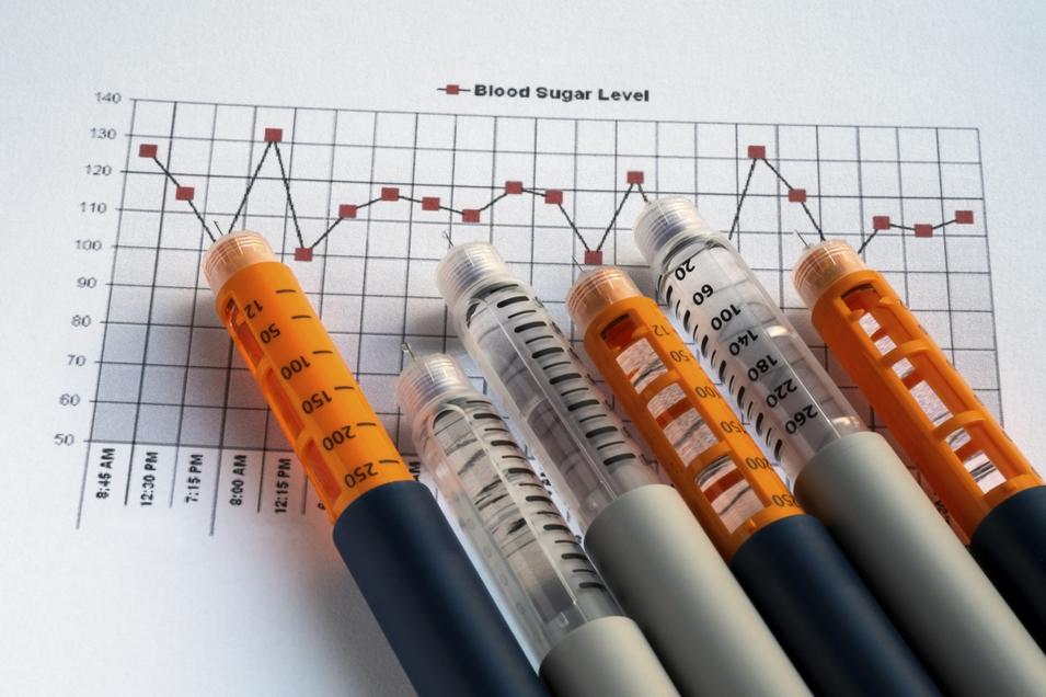 diabetes insulin pens