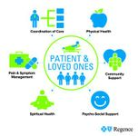 Palliative Care infographic