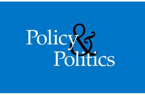 policy and politics