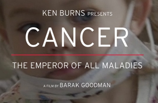 The importance of collaboration and innovation: KCTS 9's screening of Cancer: The Emperor of All Maladies