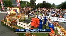Regence BlueCross BlueShield float encourages you to 'Live Fearless'