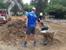Why we encourage our employees to volunteer in the community