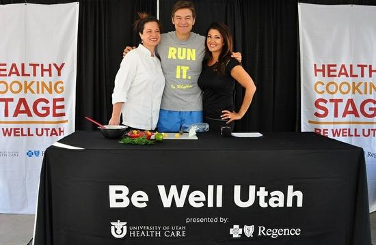Be Well Utah