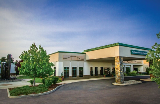Top-performing North Idaho Hospital Joins Shift to Pay for Performance