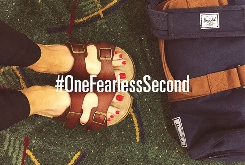 OneFearlessSecond