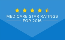Regence insurance plans receive high Medicare quality grades from CMS