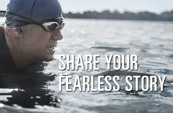 Share Your Fearless Moment