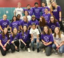Project Purple Kickoff 1