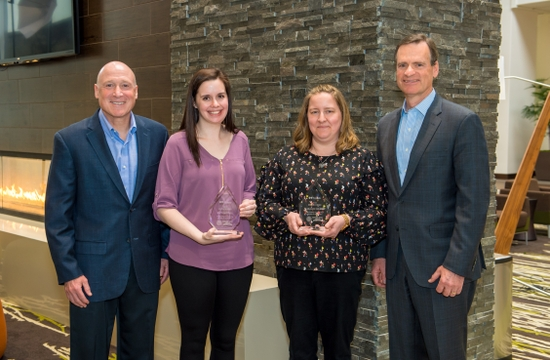 Regence Honors Customer Service Heroes
