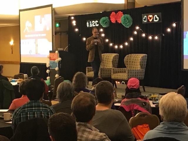 Bryce Keynote speaker