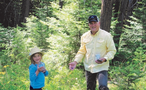 Dave Pankey Regence featured in Lewiston Tribune Made by Us Community Series_201806202342