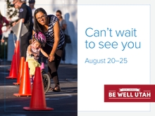 REG-73809-18 SUPPORT Be Well Utah 2018 - Social - FB2