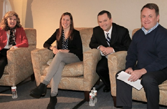 Medford Jackson Chamber Event_Photo