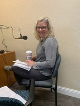 Dara Smith Insurance Talk podcast