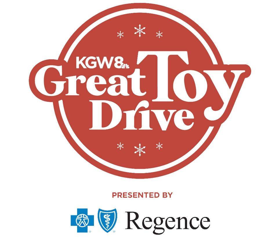 KGW 2019 Great Toy Drive