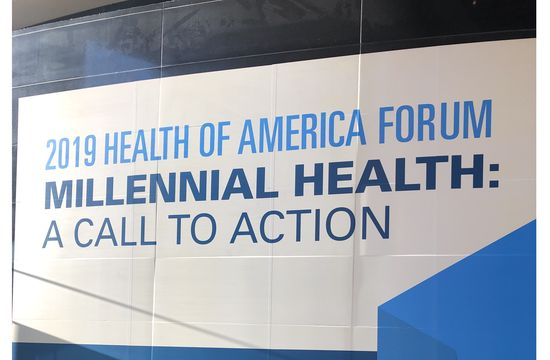 2019 Health of America Forum Millenial Health A Call to Action_201911081706