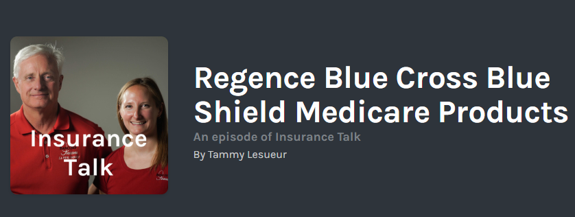 Insurance Talk podcast