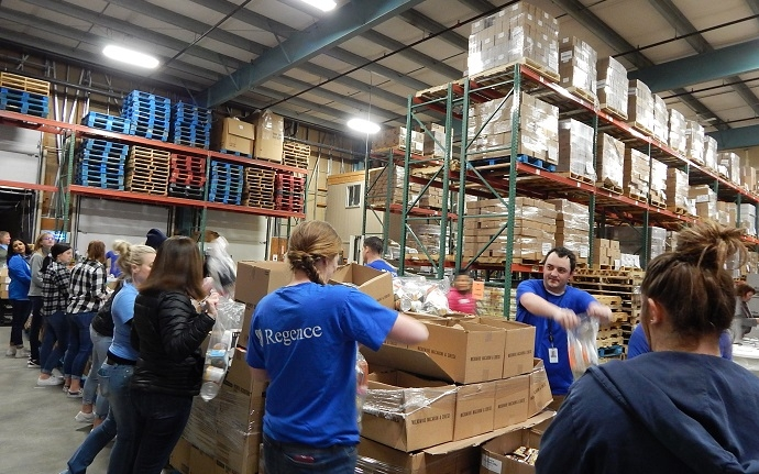 Idaho Food Bank 2
